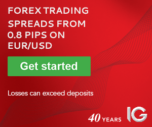 Ig forex trading review