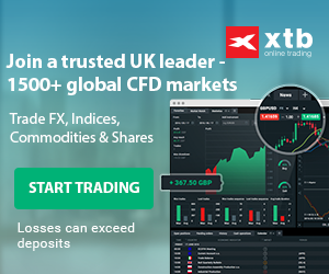 Xtb forex review