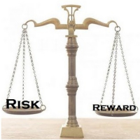 Forex calculate risk reward ratio