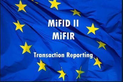Rebate forex mifid 2