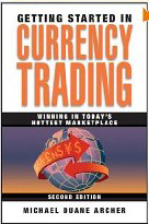 Newest books about forex