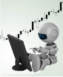 Forex platforms accepting robot