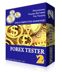 Forex strategie backtesting software