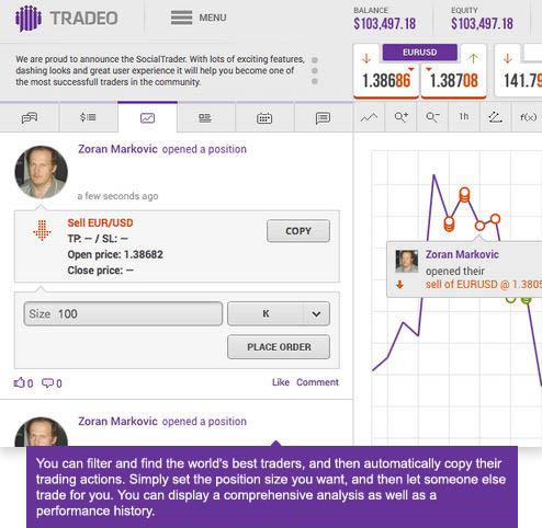 Beste forex copy trading platform